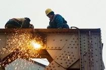 Демонтажные работы с металлическими конструкциями в Архангельске
