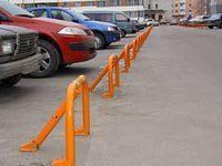 автомобильных ограждений в Архангельске