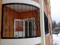 решетки на окна в Архангельске