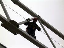 ремонт металлических конструкций в Архангельске