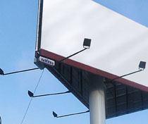 cварные рекламные щиты в Архангельске