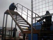 ремонт металлических изделий в Архангельске