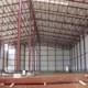 Изготовление и монтаж металлические ангары в Архангельске